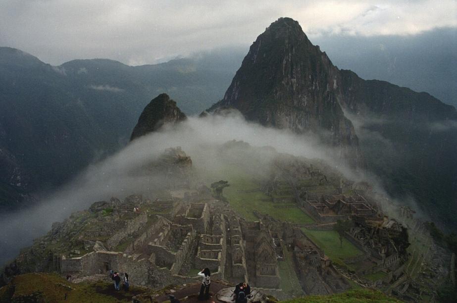 Perù con capatina a LaPaz