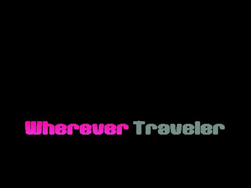wherever traveler