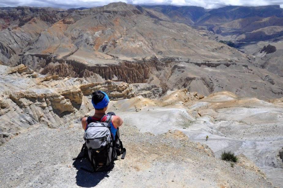 Nepal: in Mustang, trekking nell'Ultimo Regno (di ElenaGrobberio)