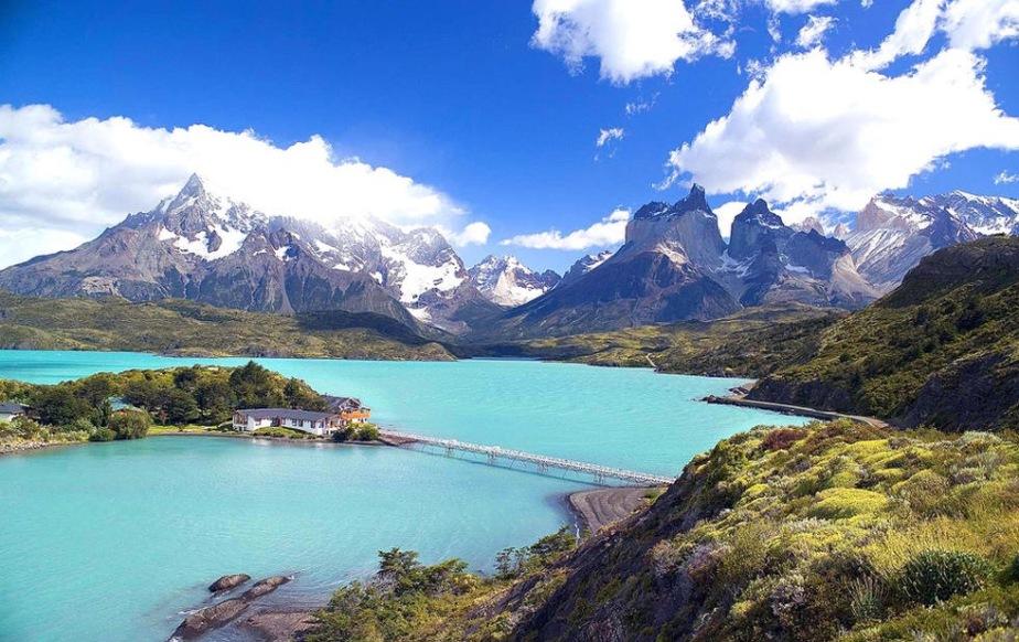 Patagonia Fin del Mundo –2017