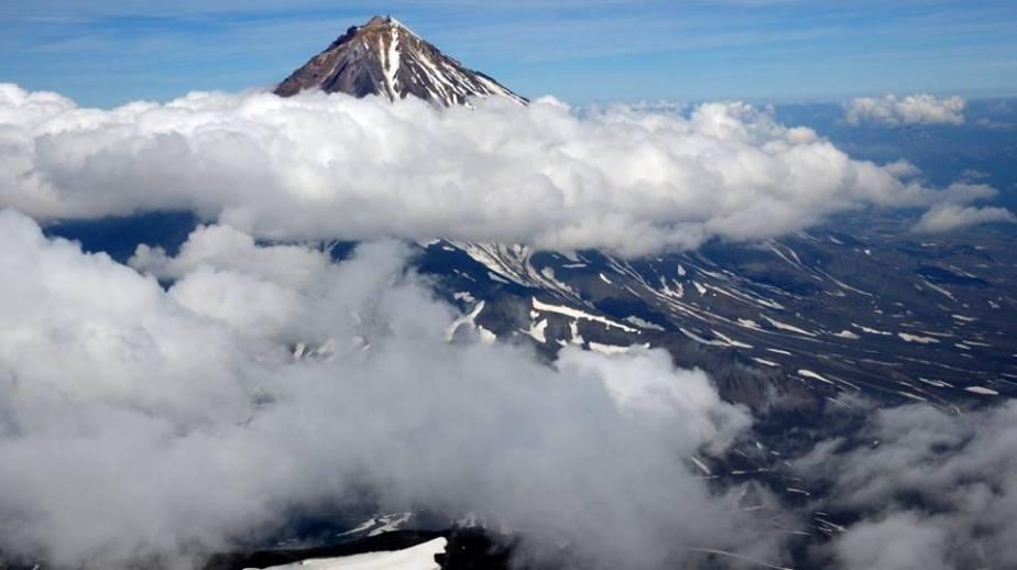 Kamchatka Trek – di ElenaGrobberio